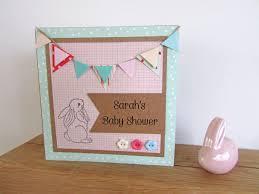 how to make baby shower invitations hobbycraft
