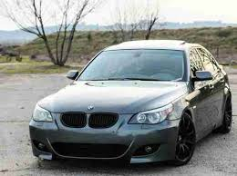 bmw e60 545 purchase used 2005 bmw 545i low w extras e60 5 series