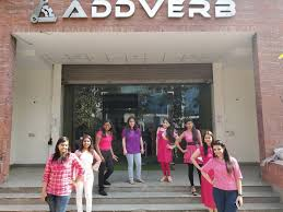 march 2018 womel co s day 8th march 2018 addverb technologies office photo