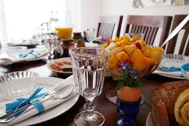 Table Decorations For Easter Brunch by Free Photo Brunch Easter Brunch Free Image On Pixabay 788499