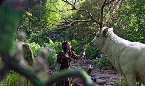image snow white and the reindeer jpg snow white and the