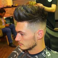 spiked looks for medium hair achieve amazing spiky hairstyles for men