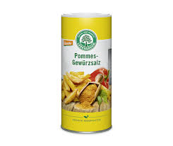french fries seasoning salt lebensbaum