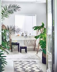 boho bathroom ideas moroccan style cotton rug in monochrome boho bathroom bohemian