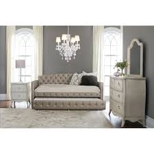 hillsdale furniture memphis daybed with trundle pewter free