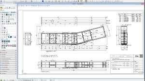 steel and concrete design modeling software prostructures