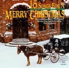 songs for a merry various artists songs reviews