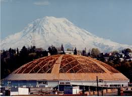 working wonders with tacoma dome