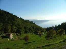 Schlafzimmerm El Luna Borgo Paradiso Fewo Direkt