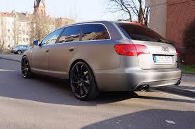 2007 Audi Avant Audi 2007 Audi A6 Avant 19s 20s Car And Autos All Makes All