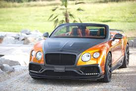 mansory cars 2015 mansory bentley gtc goes carbon crazy with 1 001 hp