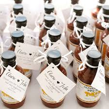 favors for wedding guests we ask wednesday 30 wedding favors real brides gave their guests
