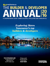 builders annual lower mainland 2016 by nexthome issuu