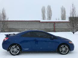 2008 honda civic si gpmotors
