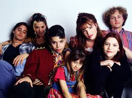 The Social Cast by My So Called Life Turns 20 Where Are They Now Kqed Pop Kqed Arts