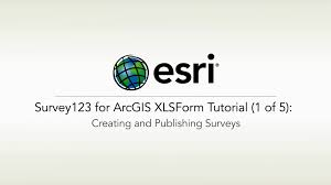 tutorial xlstat survey123 for arcgis arcgis