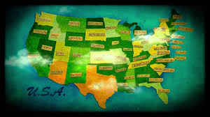 map us hd wallpaper maps of usa 48 images