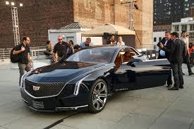New Cadillac Elmiraj Price Cadillac Pressroom United States Photos