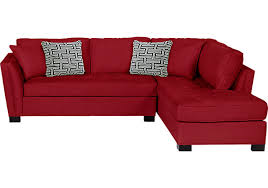 Red Sofas In Living Room Red Sofas U0026 Couches Fabric Microfiber U0026 More