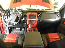 Ford Raptor Interior - noobs guide to interior dash tear apart ford raptor forum f