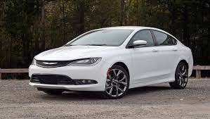 2015 Chrysler 200s Interior 2015 Chrysler 200 S Driven Review Top Speed