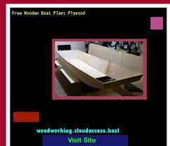 Simple Wood Boat Plans Free by 744 Best My Boat Plans Images On Pinterest Boat Plans Home Jobs