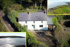 sold henry o u0027leary harbour view kilbrittain west cork house