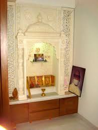 interior design for mandir in home puja room in modern indian apartments puja rooms ideas