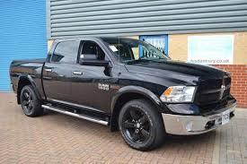 dodge for sale uk dodge ram 1500 3 0 ecodiesel 4x4 auto outdoorsman sold 2014 on