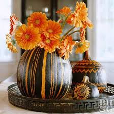fall flower arrangements easy fall and flower arrangements from better homes and