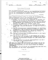 operation reinhard secrecy oath