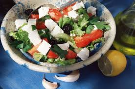 What Type Of Dressing Does Olive Garden Use - what is greek salad dressing