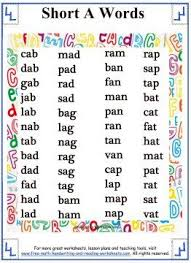 40 best short vowel worksheets images on pinterest short vowels