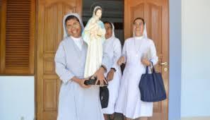 robes de mariã e sirã ne asian liturgical forum 2017 partilla kona ba selebra iha