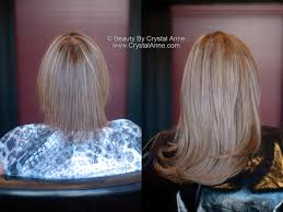 Price Of Hair Extensions In Salons by Semi Permanent Hair Extension For Thin Hair Houston Hair