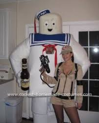 Halloween Costumes Tall Guys 65 Cool Ghostbuster Costume Ideas Images
