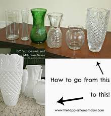 Creative Vases Ideas Popular Oval Black Contemporary Glass In Creative Idea Beautiful