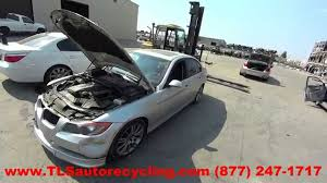 parting out 2006 bmw 325i stock 5113pr tls auto recycling