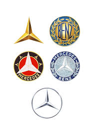 mercedes logo mercedes benz u0027s historical milestones 1883 1926 loyaroshan2012