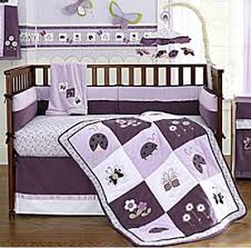 Ladybug Crib Bedding Set Ladybug Garden Baby Crib Bedding 4 Pc Set By Lambs Lambs