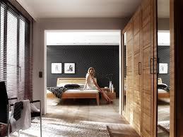 Schlafzimmerschrank Buche Massiv Kleiderschrank Dansk Design Massivholzmöbel