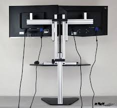 standing desk cable management product info adjustable height desk ergo desktop