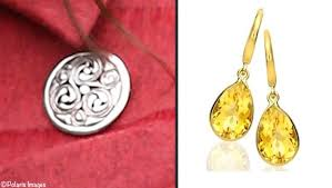 mcdonough citrine drop earrings for jewelry kate wore the previously mentioned celtic cross and