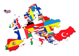 Europe Flag Map by Countdown To European Pharma Transparency Begins Pharmaphorum
