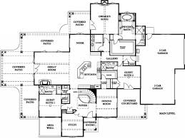 french chateau house plans floor french chateau floor plans