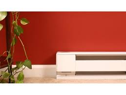 electric baseboard heater 2500 series marley engineered products