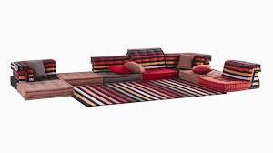 canapé mah jong sofa modulable top fabulous canape modulable mah jong prix u
