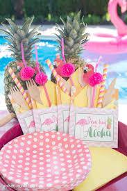pool party ideas flamingo pool party ideas mayamokacomm