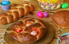 italian easter egg reader submitted recipe make this italian easter egg bread part