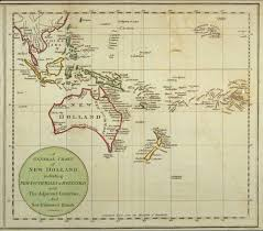 history of australia wikipedia